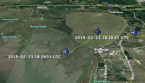 satcom guru atlas air  flight  plunges   feet
