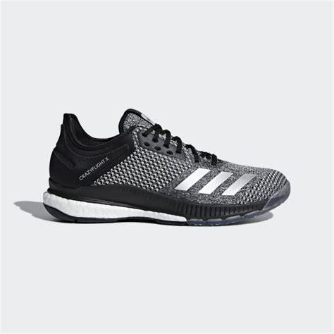 adidas crazyflight x 2 0 shoes black adidas us