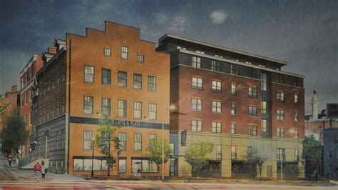 Apartment Downtown Baltimore This Developer Wants To Offer The Most Discounted Downtown