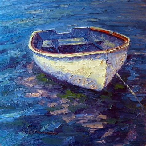 boat oil painting 25 best boat painting ideas on pinterest oleo painting