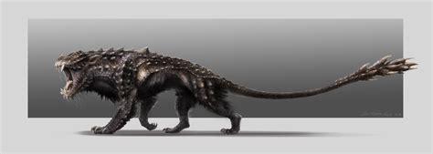 creature design imp by christopheronciu creature design by christopheronciu on deviantart
