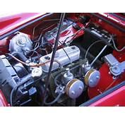MG Midget MkI  Picture Gallery Motorbase