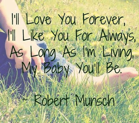 i ll you always books baby quotes 10 inspirational sayings about babies