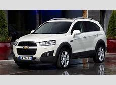 2011 Chevrolet Captiva - Wallpapers and HD Images | Car Pixel 2011 Bmw