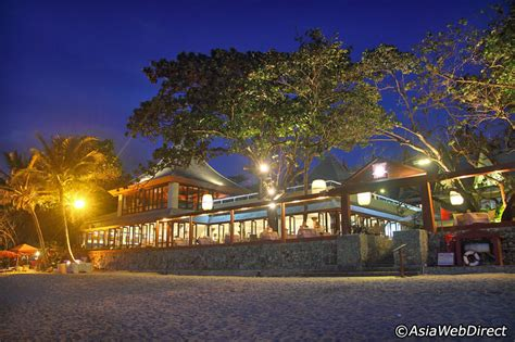 boat house phuket the boathouse phuket kata beach restaurants dining