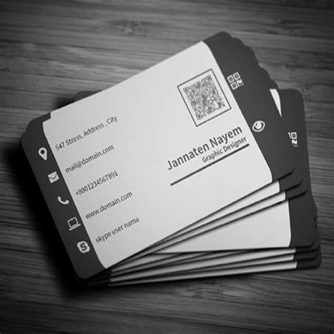 Elctronic Business Card Template by How Do Electronic Business Cards Work Images Card Design