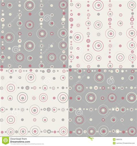 seamless pattern dots seamless pattern dots stock photo image 5829750