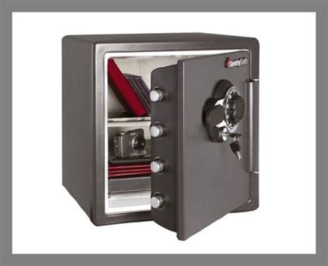 Best Small Home Safes The 5 Best Small Safes You Can Buy For Your Home Or Office
