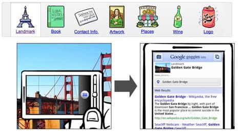 aplikasi unik android pencari informasi lewat gambar qr