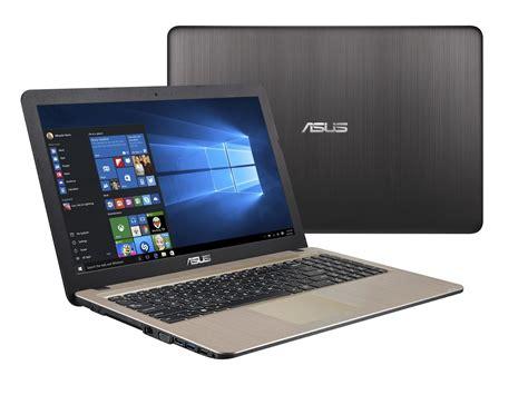 Laptop Asus 4gb Ram Malaysia asus x540l jxx640t laptop 15 6inch i3 5005u 4gb 500gb black lazada malaysia