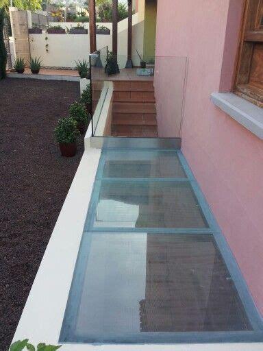 claraboya transitable piso de vidrio transitable techos de vidrio vidrio