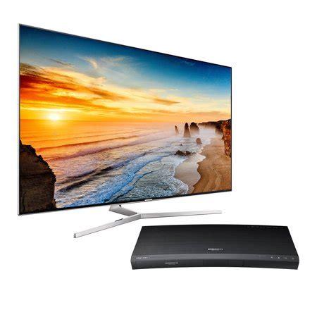 samsung 65 inch tv samsung un65ks9000 65 inch 4k ultra hd smart led tv with ubd k8500 4k ultra hd player