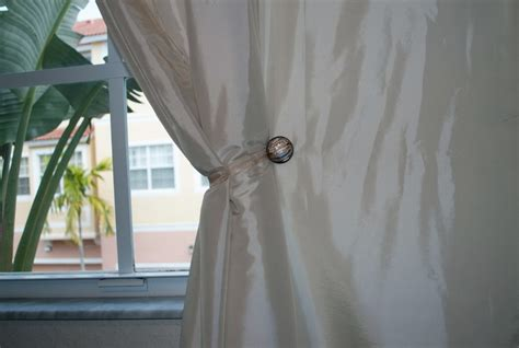 curtain holdbacks placement curtain holdbacks installation instructions curtain