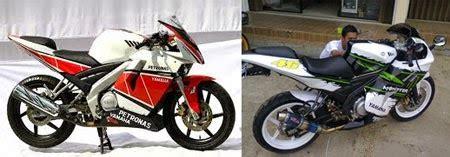 Koleksi Unik Wheels Paket 2 Termurah spek motor modifikasi new vixion koleksi gambar ide dan
