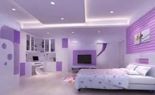 Cool Paint Ideas For Bedrooms purple romantic bedrooms hd decorate