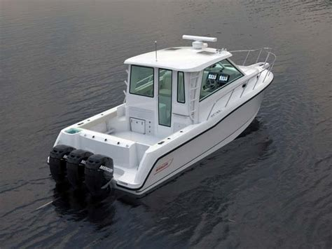 house boats boston boston whaler 345 conquest pilothouse boats ocean fishing boats cruise boats
