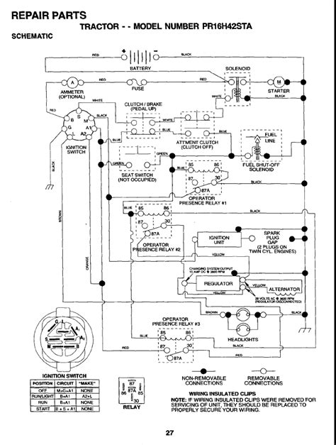 kohler command 18 hp wiring diagram wirdig readingrat net