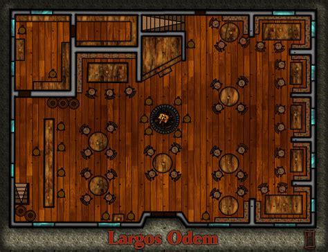 Floor Plan Creator largo s odem tavern floorplan by siobhan68 on deviantart