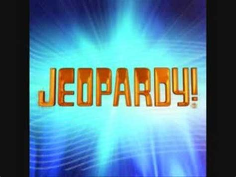 The O Jays Need To And Quizes On Pinterest Jeopardy Theme Song For Powerpoint