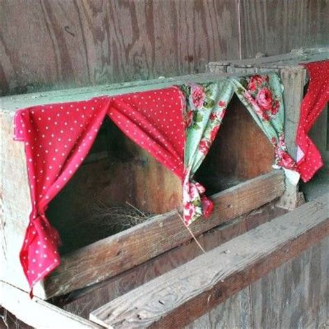 chicken house curtains 25 best ideas about chicken nesting boxes on pinterest