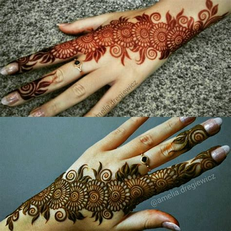 mehndi design in instagram see this instagram photo by mehndi by hayat 4 009 likes