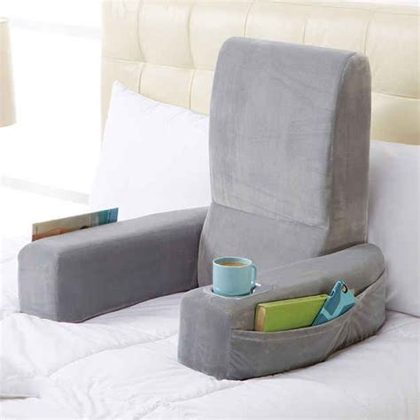 chair bed pillow 17 best ideas about reading in bed on pinterest coffee