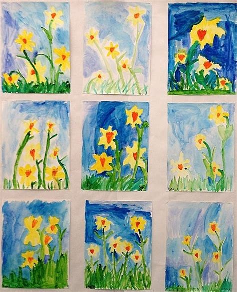 painting pattern pinterest best 25 spring art projects ideas on pinterest spring