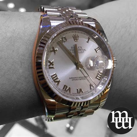 Jam Tangan Rolex Steel jual jam tangan rolex datejust steel moonphasewatches