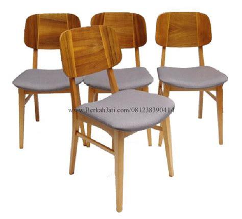 Jual Kursi Bar Murah kursi cafe murah dudukan jok berkah jati furniture