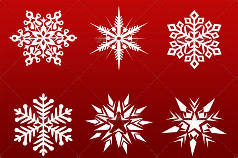 images of christmas snowflakes hq christmas snowflakes by kokodesign27 graphicriver