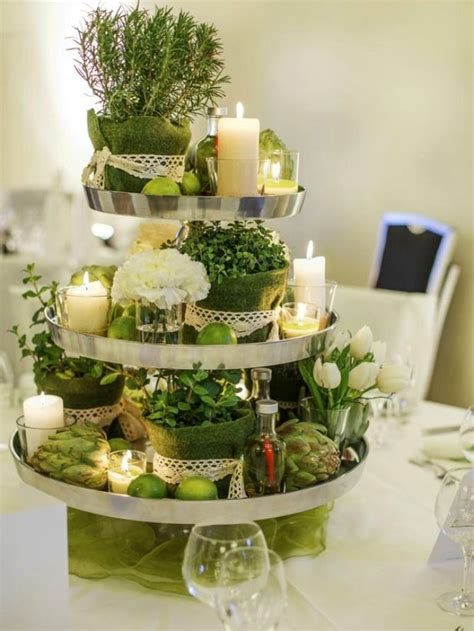 unique summer wedding centerpiece ideas 17 best images about apples of gold tablescapes on