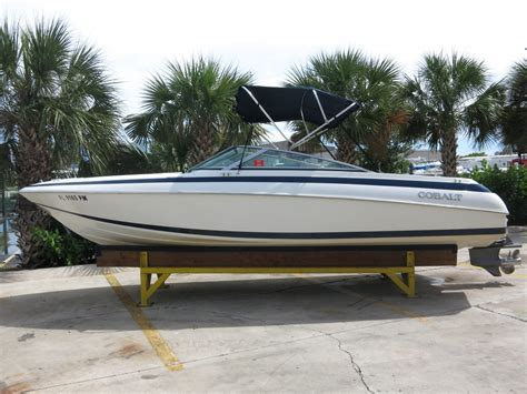 cobalt boats the hull truth 1997 cobalt 220 sold the hull truth boating and
