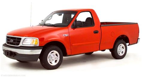 ford f 150 supercrew 2000