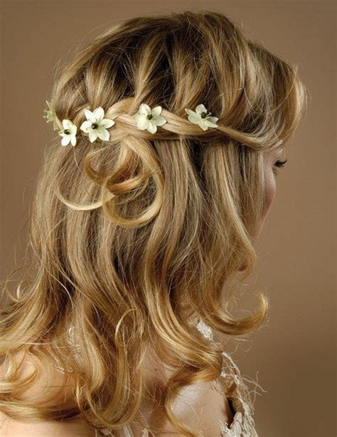 95 best images about flower hairstyles on 50 best thin hair styles for images on