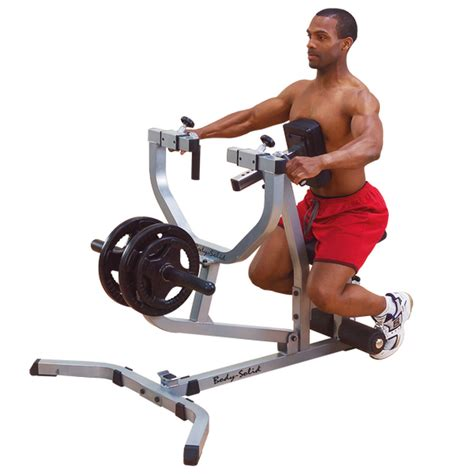 seated bench press machine seated row machine body solid the bench press com body