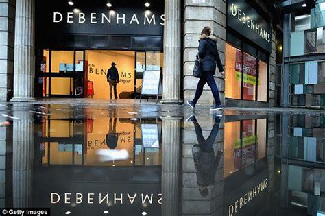 Debenhams Sale Begins by Sergio Bucher Named New Debenhams Chief Executive On A 163 3