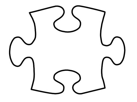 autism puzzle piece clip art cliparts co