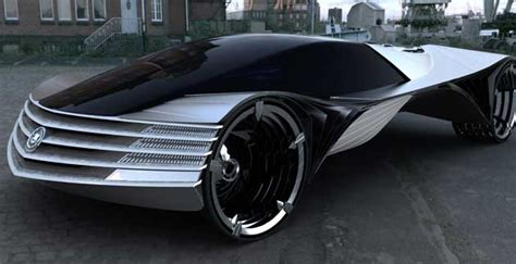 Thorium lasers could make nuclear cars a reality