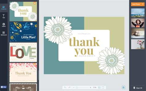 create printable thank you cards online thank you cards make free printable thank you cards