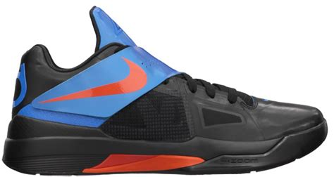 best basketball shoe colorways nike zoom kd iv the definitive guide to colorways sole