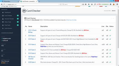 tutorial carding cc lengkap script cc checker terbaru mirip sayapro c id 2016 2017