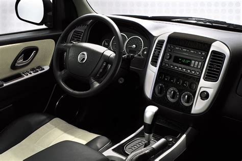 car engine manuals 2007 mercury mariner interior lighting 2005 11 mercury mariner consumer guide auto