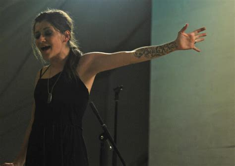 lacey sturm tattoos dvids news flyleaf rocks ramrod base