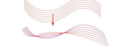 illustrator tutorial waves 80 best of adobe illustrator tutorials brushes epss and