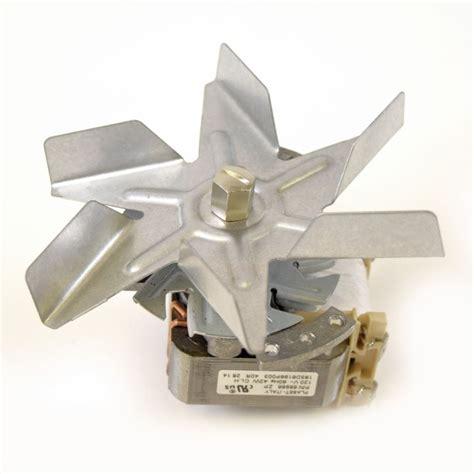 range fan assembly range convection fan assembly part number wb26k10003