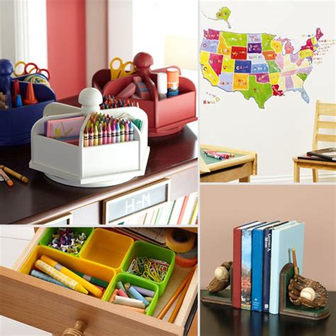 Kids Desk Accessories Popsugar Moms Accessories For Desk