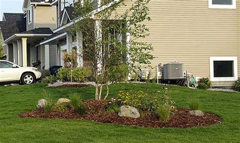 17 best images about garden berms on pinterest gardens empty spaces and front yards