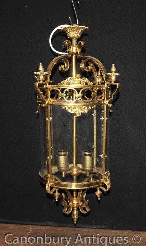 englisch kronleuchter englisch brass lantern licht architektur