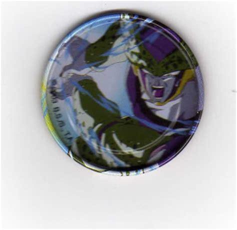 Kaos Madagascar 13 mis colecciones tazos metalicos z