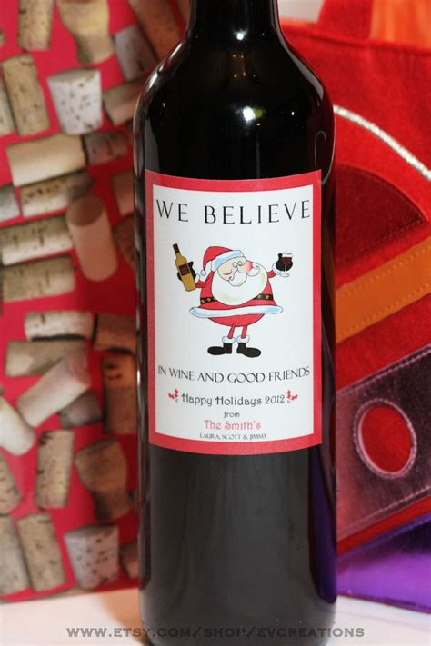 printable christmas wine labels 17 best images about wine time on pinterest cheese table